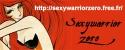 Sexywarrior Zero